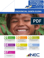 Santa Elena INEC