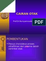 03 Neuropsychiatric System CAIRAN OTAK