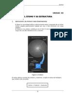 Texto3-El Atomo y Su Estructura