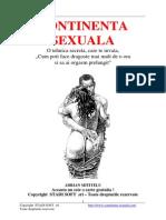 Continenta sexuala exercitii