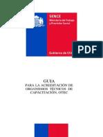 Guia Acreditacion OTEC