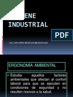Higiene Industrial Prq 3552aux II-2012