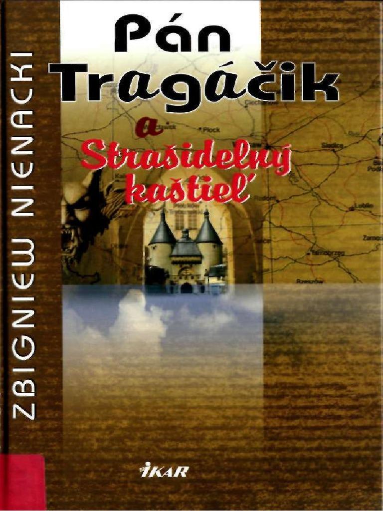 Zbigniew Nienacki - 06 Pan Tragacik a Strasidelny Kastiel 9f1532c8c2