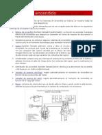 Sistemas de Encendido Convencional- BASE