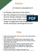 Khichuri Malay