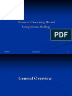 Compression Molding Guidelines