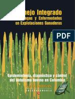 Botulismo bovino en Colombia