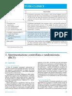 ABC Degli Studi Clinici