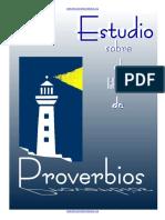 Libro-de-Proverbios-Estudio-Bíblico