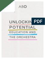 ABO - Unlocking Potential