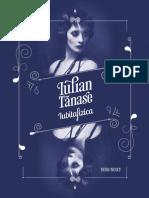 Iubitafizica - de Iulian Tanase (fragmente)