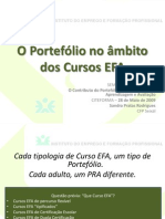 Apresentacao Sandra Pratas Rodrigues CFP SEixal