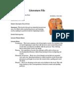 literature file - mod ii