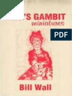 King Gambit CHESS