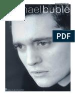 Michael Buble Songbook_BOOGIEWOOGIE.ru