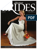 Lawrence Brides Magazine 2014 Sample