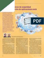 SIC94 Seguridad Aplicaciones OWASP