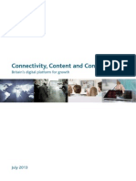 Connectivity Content and Consumers 2013 (1)
