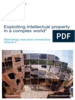 Exploiting Intellectual Property