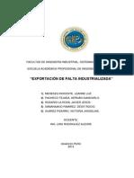 Trabajo Final-estudio Mercado