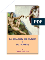 13846321 La Creacion Del Mundo y Del Hombre Genesis 111