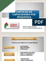 Carteles de Capacidades Para El Pcr_mallas