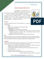 textos dos media - Artigo divulgação científica e técnica-caract. (blog10 13-14)