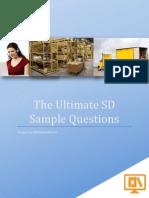 SDSampleQuestionsv3.04