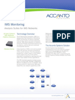 IMS Monitoring AppNote March2011