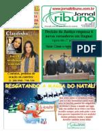 jornal tribuno edição de natal