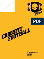 Beginner's Guide to Crossfit Football