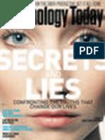 Psychology Today [January 2014] - Calibre