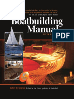 48974218 Boatbuilding Manual Chapter 1