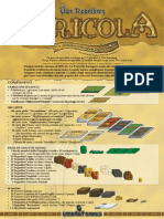 Agricola Regolamento Italiano v 1.0