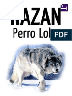 Kazan, Perro Lobo - James Oliver Curwood