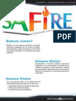 Portafolio Servicios Safire
