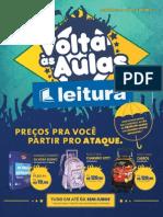 Revista Leitura Edição 65 – Janeiro 2014