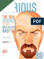 Curious Minds Magazine