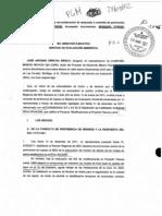 Carta Reconsideracion Al D E SEA 26 Marzo 2012