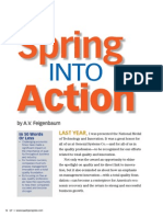 Spring-Into-Action by a.v. Feigenbaum