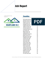 Kansas City Real Estate Market Watch Report