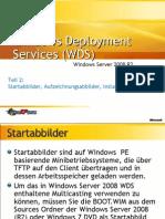 Windows Deployment Services Teil2