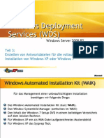 Windows Deployment Services Teil3