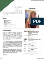Diane Kruger - Wikipedia, La Enciclopedia Libre