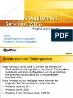 Windows Deployment Services Teil6