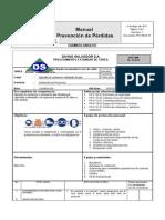 Pst-009 Tala de Arboles de Pino Con Motosierra Cerca de Cables Electricos