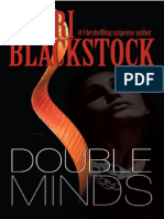 Double Minds by Terri Blackstock, Chapters 1 & 2