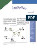 31-1 analisi qualità video per webcasting