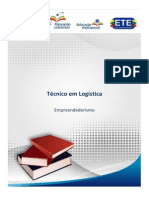 Material EAD - Logística - Empreendedorismo