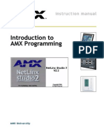 Amx Netlinx Programming Ba01